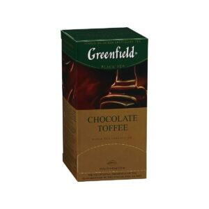 Chocolate Toffee 25пак
