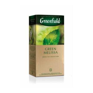 Green Melissa 25пак