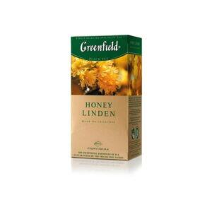 Honey Linden 25пак