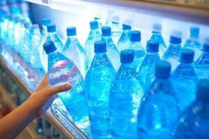 Польза от лечебной воды