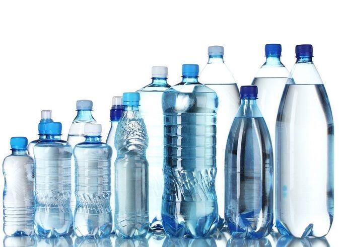 Выбор питьевой воды