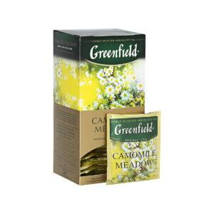 Camomile Meadow 25пак